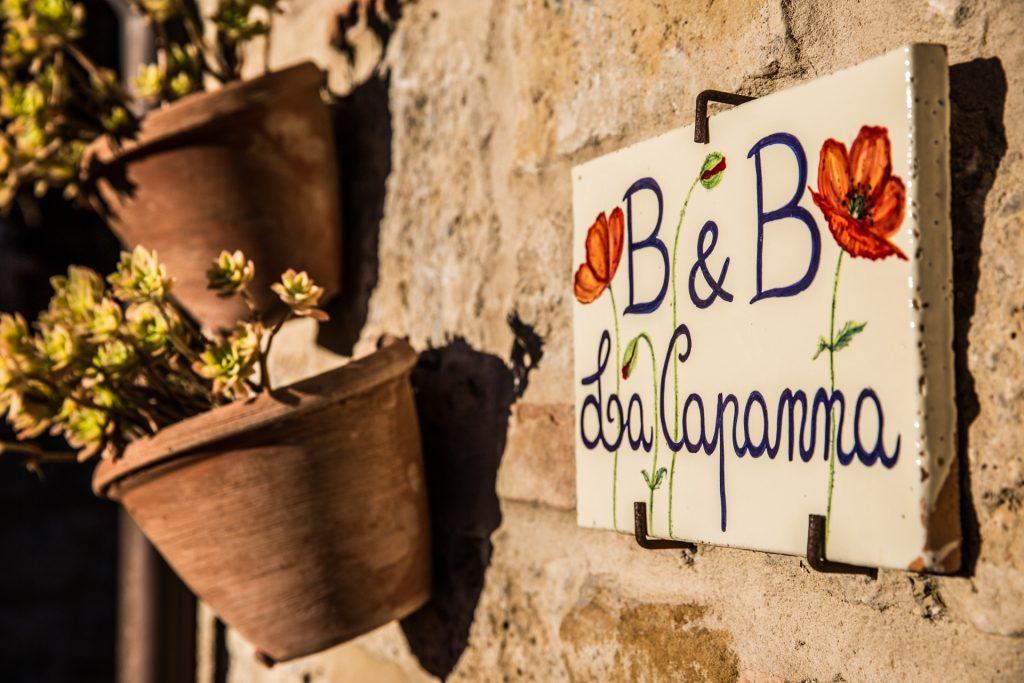 B&B La Capanna
